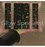 LED LASER PROJECTOR - RED / GREEN