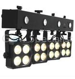 - Eurolite EUROLITE KLS-180 COMPACT LIGHT SET