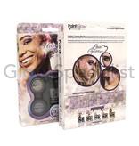 - PaintGlow PAINTGLOW UNICORN CHUNKY GLITTER GIFT SET FOR FACE, BODY & NAILS