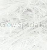 UV / BLACKLIGHT FANTASY YARN - SALSA - WHITE
