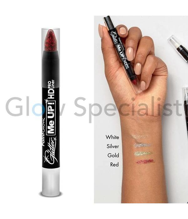 - PaintGlow PAINTGLOW GLITTER ME UP HD PRO LINER