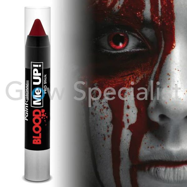 PAINTGLOW BLOOD ME UP PAINT STICK