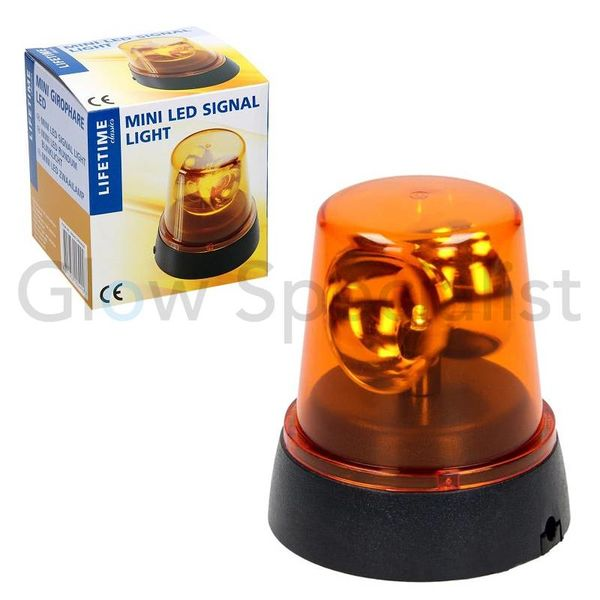 MINI ROCKLIGHT - ORANGE