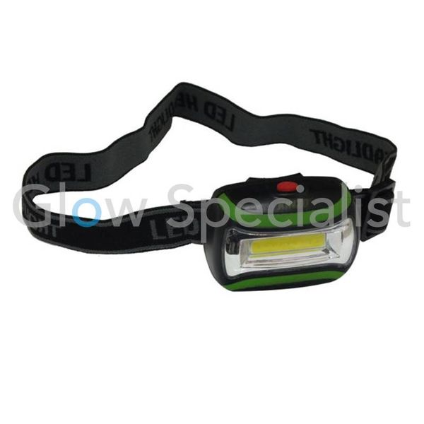 LED HEADLIGHT COB