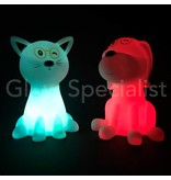 Philips LED NIGHT LIGHT DOG - COLOR CHANGING