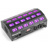 BeamZ Beamz BUV 463 LED UV Strobe