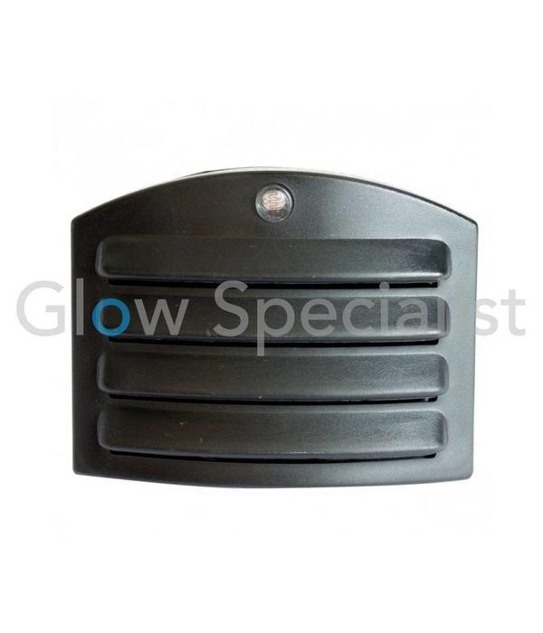 Grundig LED SENSORLAMP - 1 LED - MET 230V STEKKER