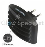 Grundig LED SENSOR LIGHT - 1 LED - MET 230V PLUG