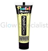 - PaintGlow PAINTGLOW UV FACE & BODY PAINT KIT - PASTEL SHADES - SET OF 6 TUBES