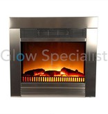 Classic Fire ELECTRIC HEATER CHICAGO -