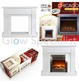 Classic Fire CLASSIC FIRE  SCHOUW DA VINCI