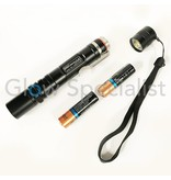 UV / BLACKLIGHT TORCH 5 WATT - 365 NM
