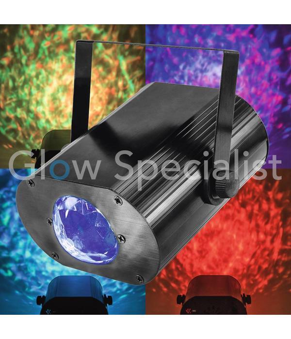 - Eurolite EUROLITE LED H2O TCL WATER EFFECT