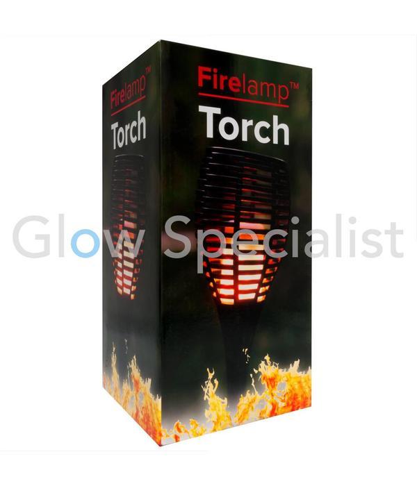 Firelamp LED FLAME FIRELAMP™ TORCH - OPAQUE FIRE 1830K IP44