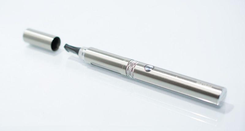 Pipeline Dual 2er Set für mässige bis starke Raucher