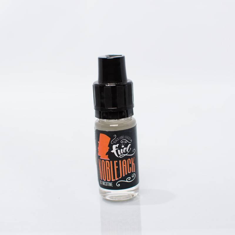 Noble Jack - Fuel Black Series Liquid 10ml