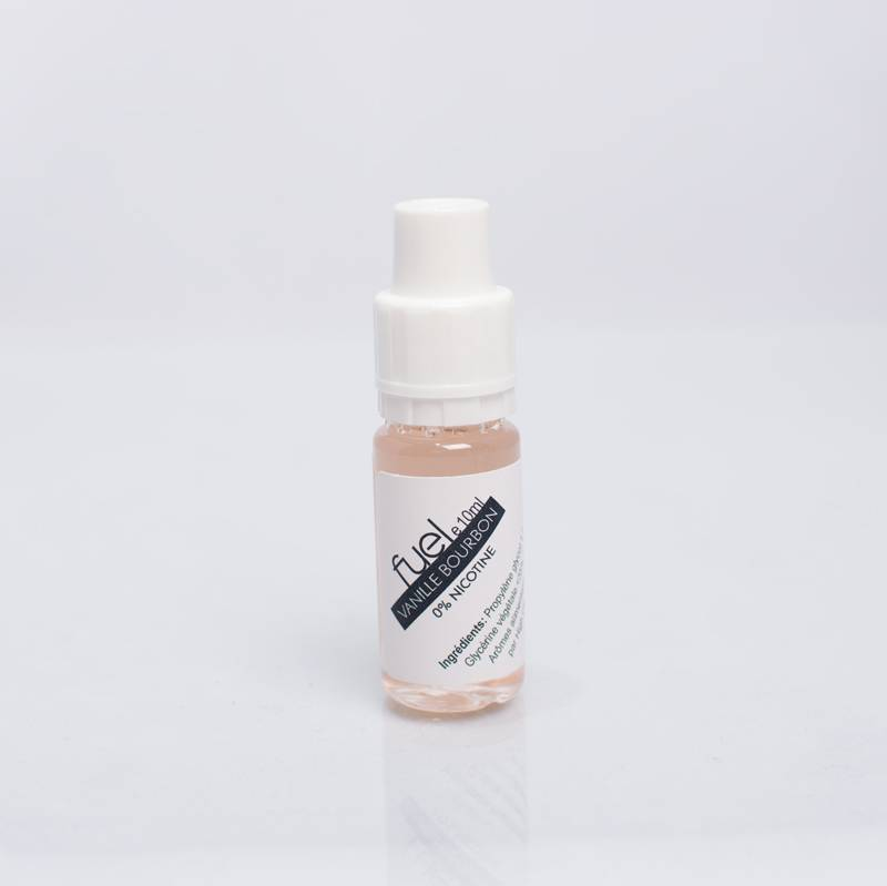 Vanille Fuel Liquid 10 ml