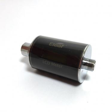 Eleaf Ismoka LCD Messgerät für Volt, Watt und Ohm