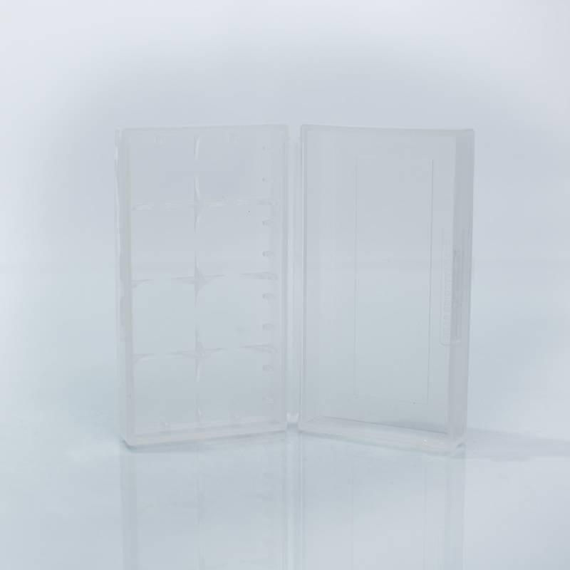Akku Aufbewahrungs-Box für 18350 und 18650 Akku's