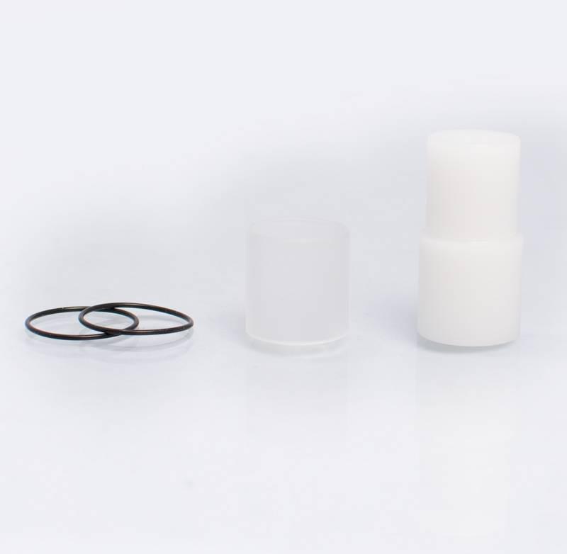 SQuape R original Ersatz-Glas