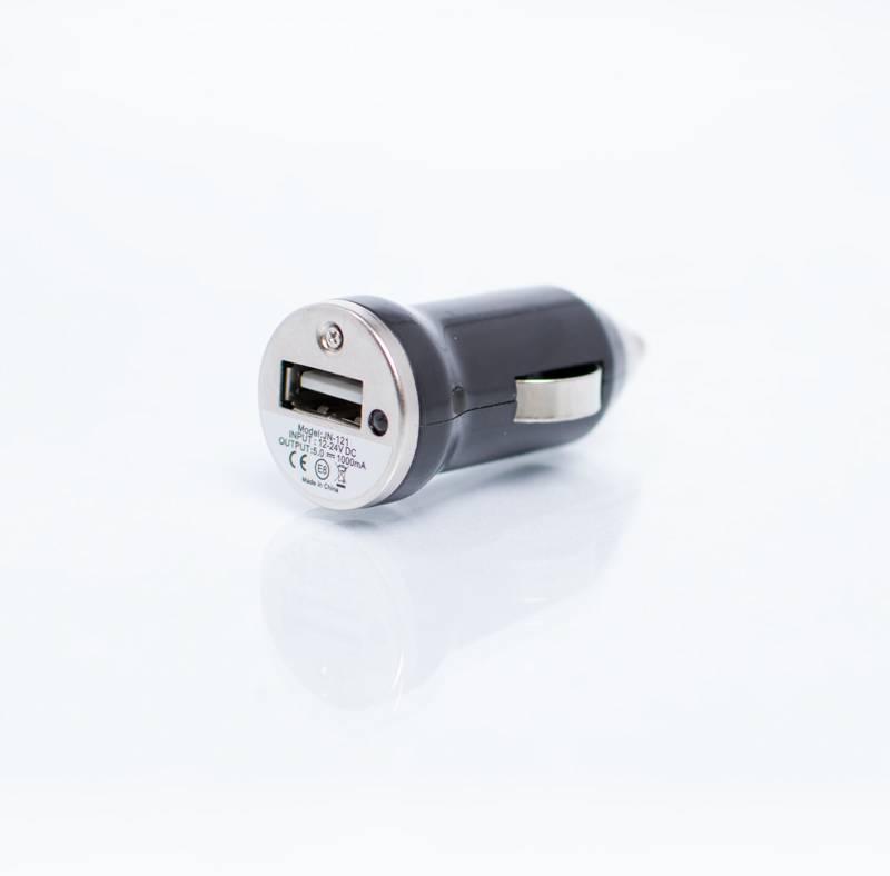 Lade-Adapter 12V/USB