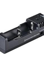 XTAR SP-1 Ladegerät