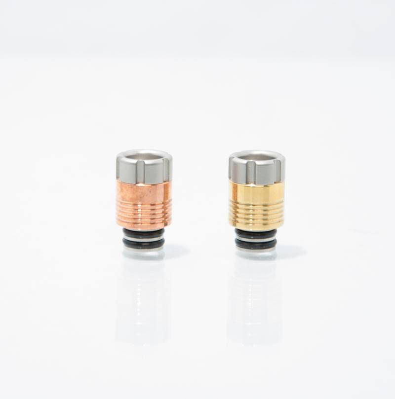 "Drip Tip ""the Ap-X"""