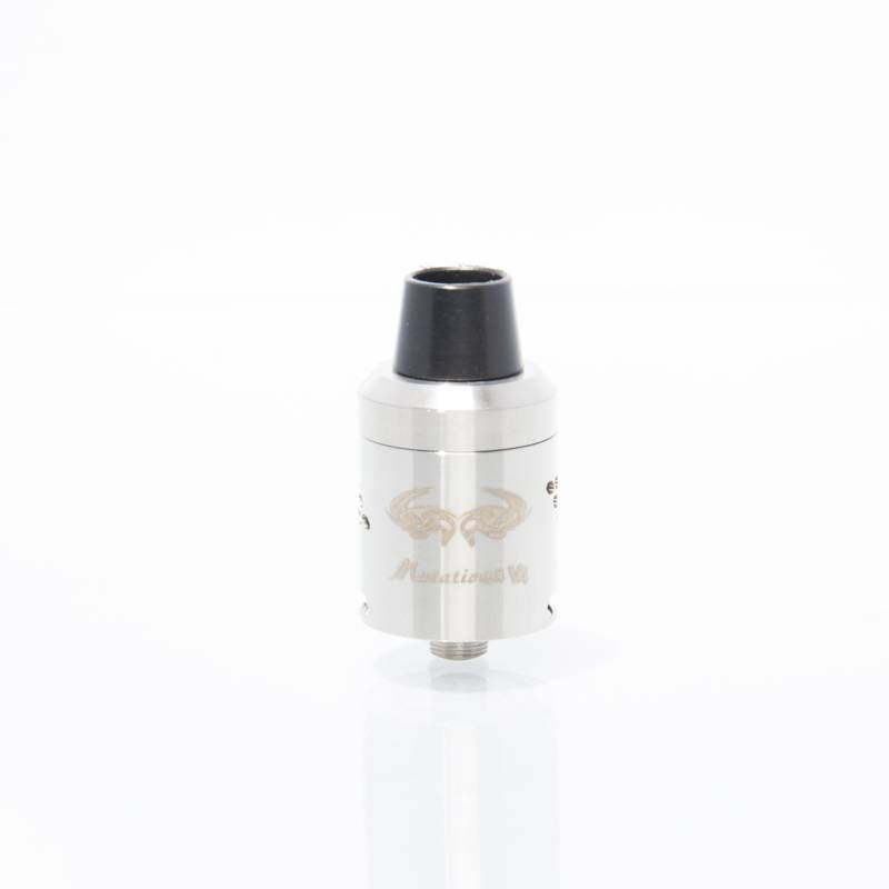 Mutation X V4 RDA by Indulence