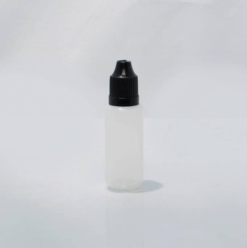 Mischflasche 20 ml aus PE