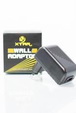 XTAR Steckernetzteil USB 2,1 A