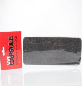 Vape Capsule Schaumstoff Einlage