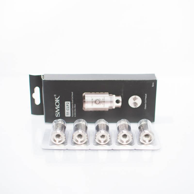 Smok TFV4 Ersatz Coils