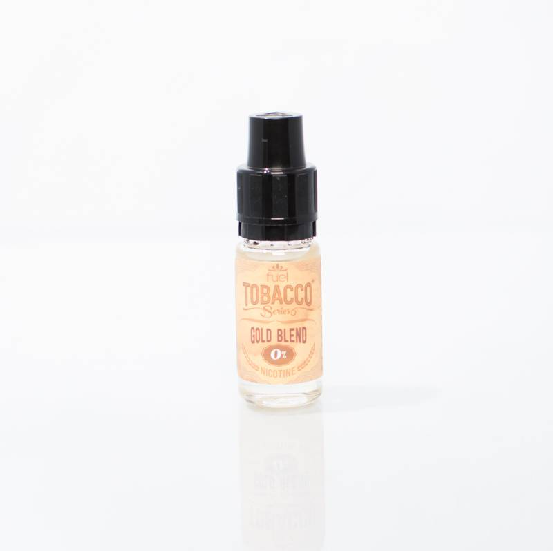 Gold Blend - Fuel Liquid 10 ml