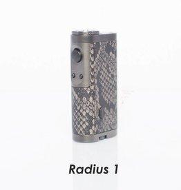 ProVari Radius Custom Edition's