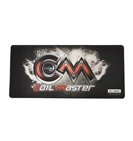 Coil Master Mat