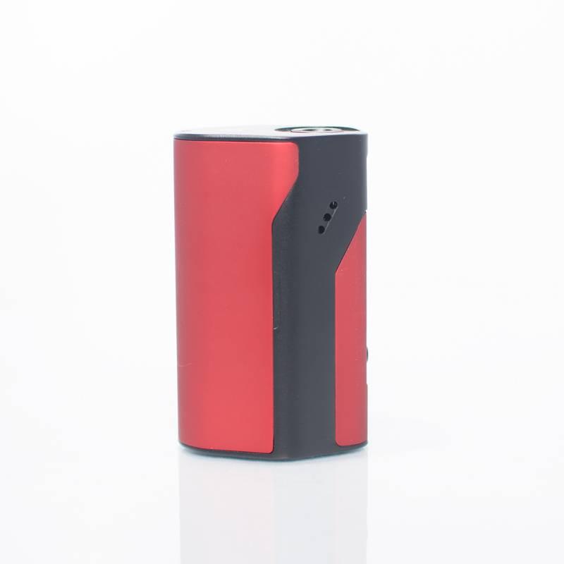 Wismec Reuleaux RX 200 in 4 Farb-Varianten