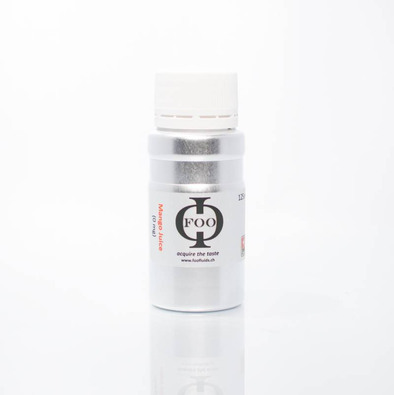 Foo Liquid's - 125ml