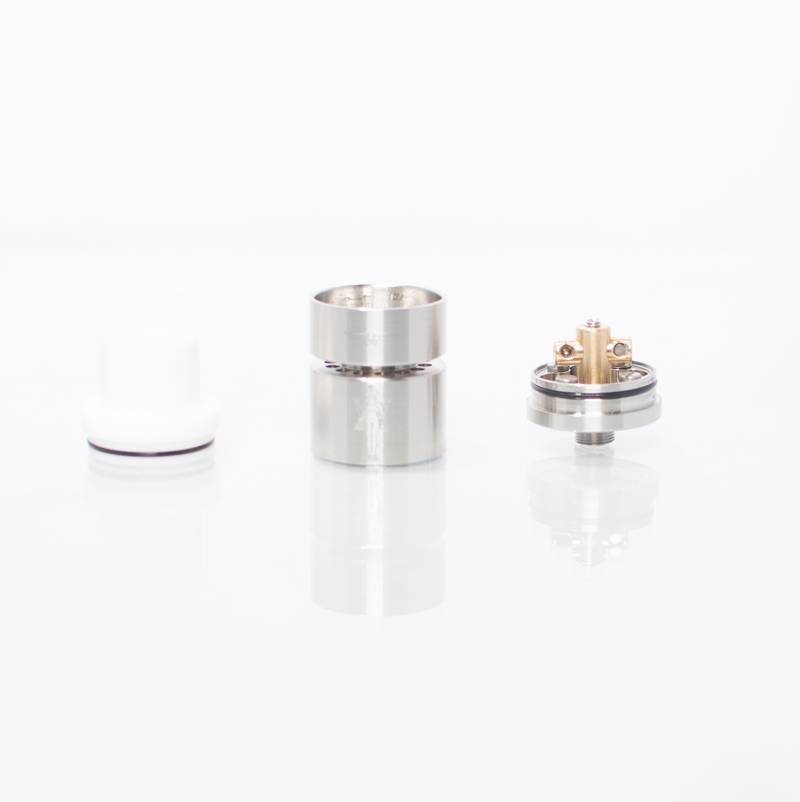 Cloud Tip Tigris RDA