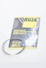 Buja low resistance Wire
