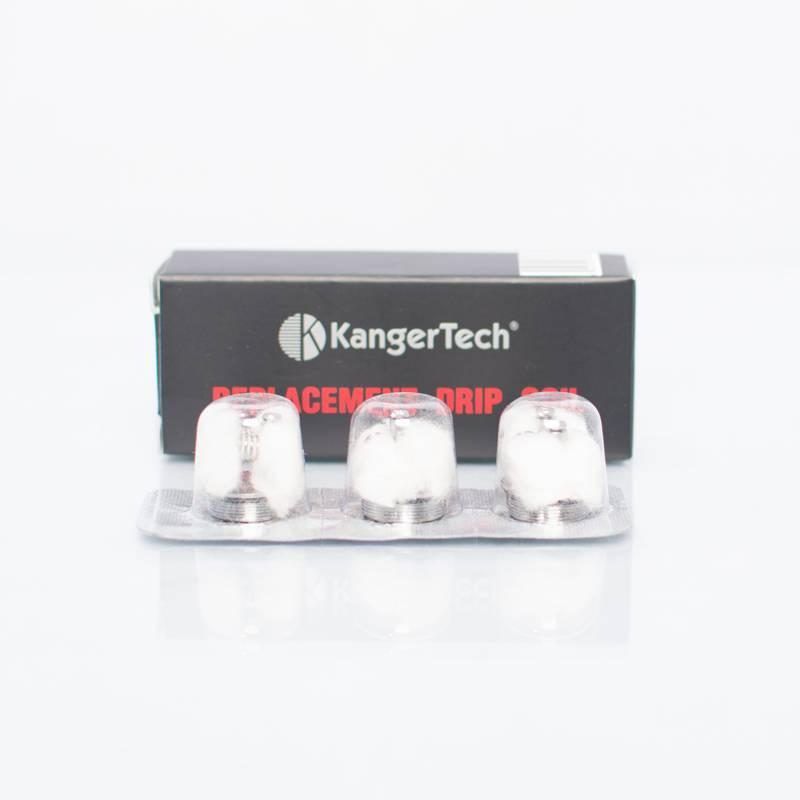 Kanger Replacement Drip Coil für die Dripbox