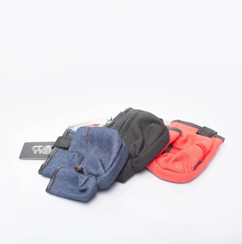 Coil Master Pbag in 3 verschiedenen Farben