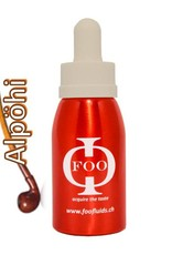 Foo Liquid's Alpöhi (35ml)