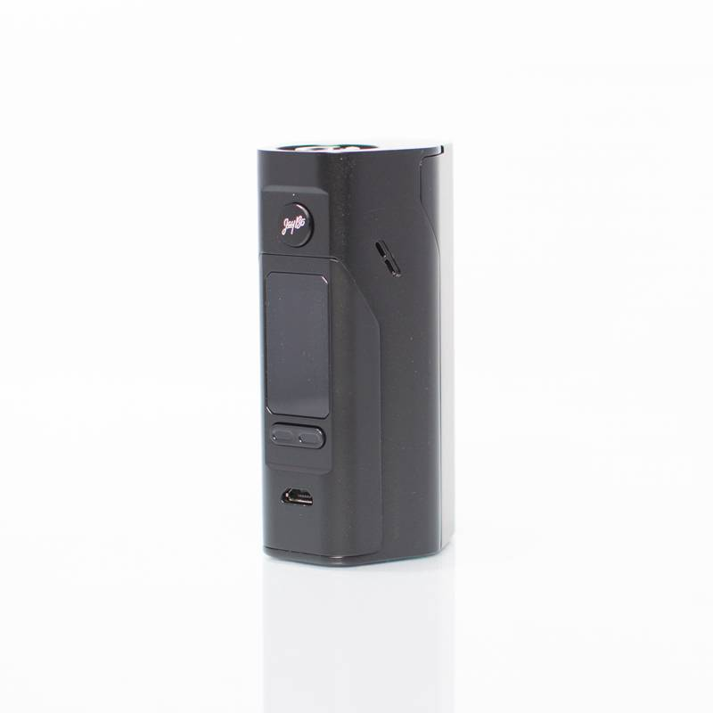 Wismec RX 2/3 designed by Jay Bo
