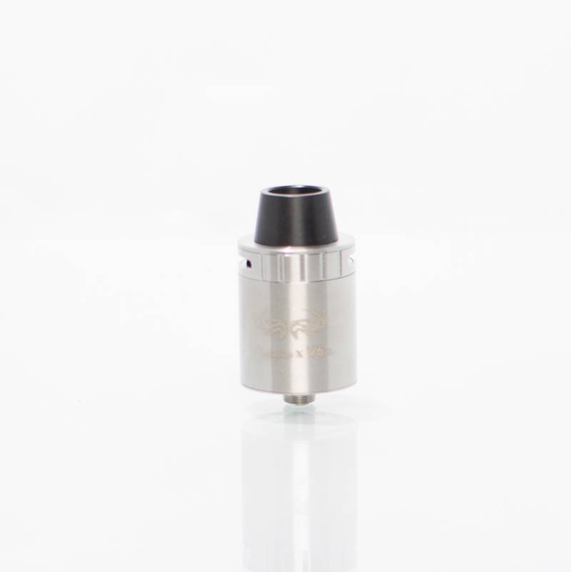 Mutation X V5 XL RDA by Indulence