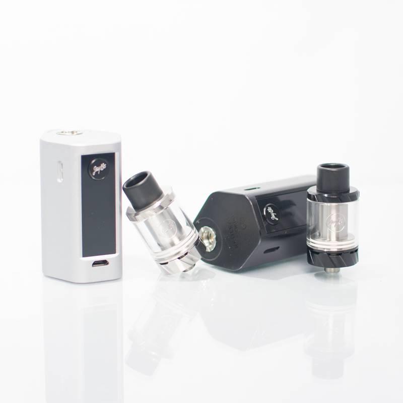 Das Wismec Reuleaux RX Mini Kit von Joyetech
