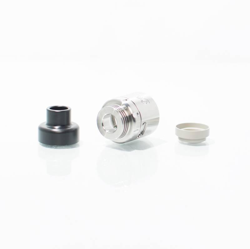 Das SQuape X(dripper) Convertible Set zum Umbauen