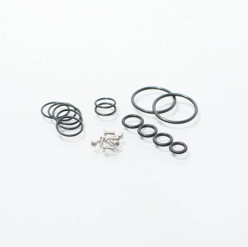 Kayfun Prime Spare Kit