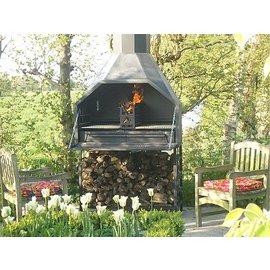 Home Fires Home Fires Vrijstaande Braai 1200