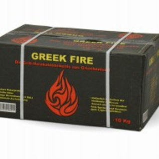 Greek Fire Briketten 10 KG