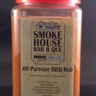 BBQguru.nl All Purpose Rub